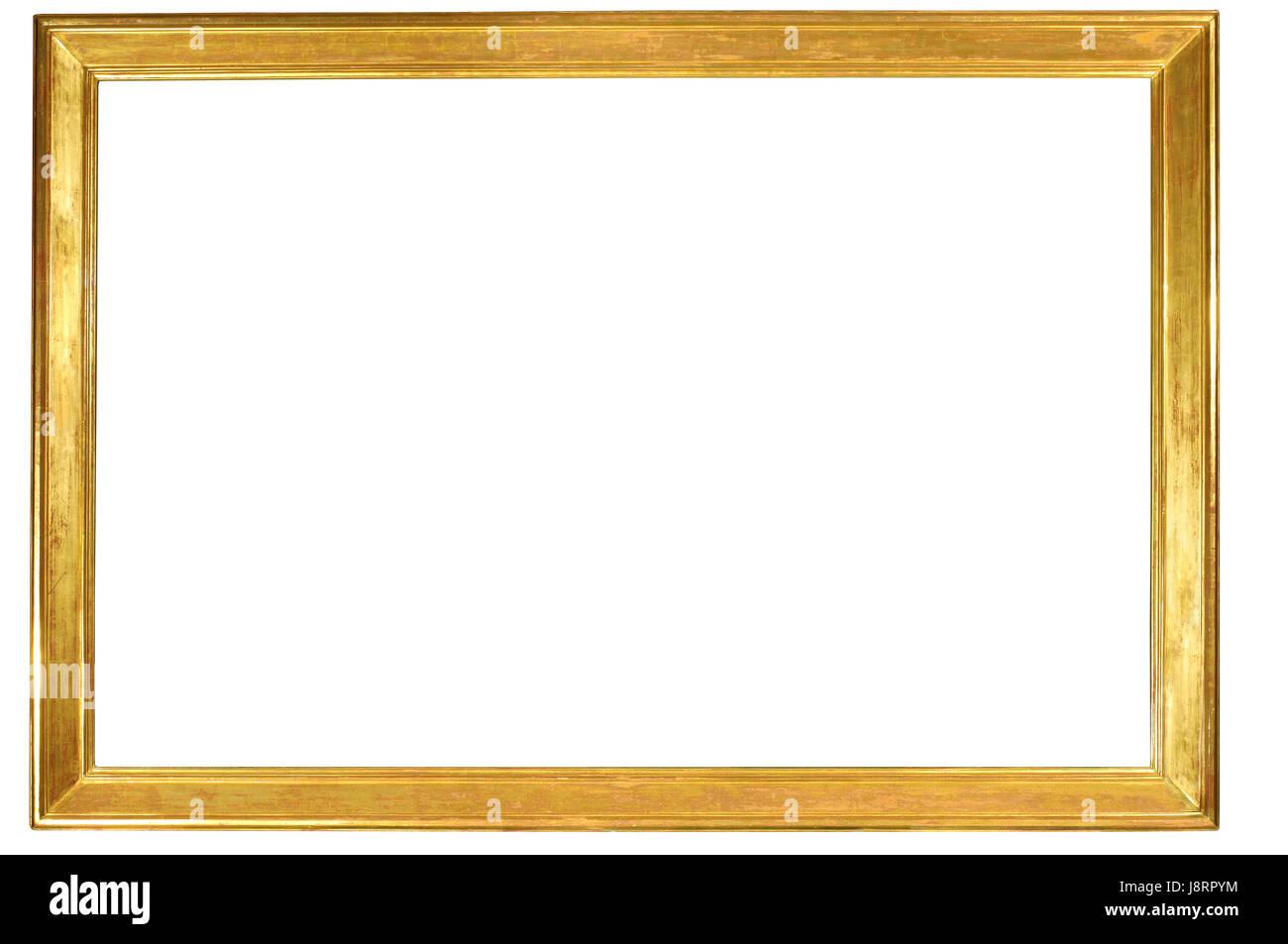 frame, framework, baroque, vintage, decoration, wooden, frame, old ...
