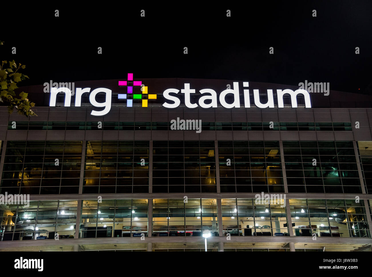 Nrg Stadium Stock Photos Amp Nrg Stadium Stock Images Alamy