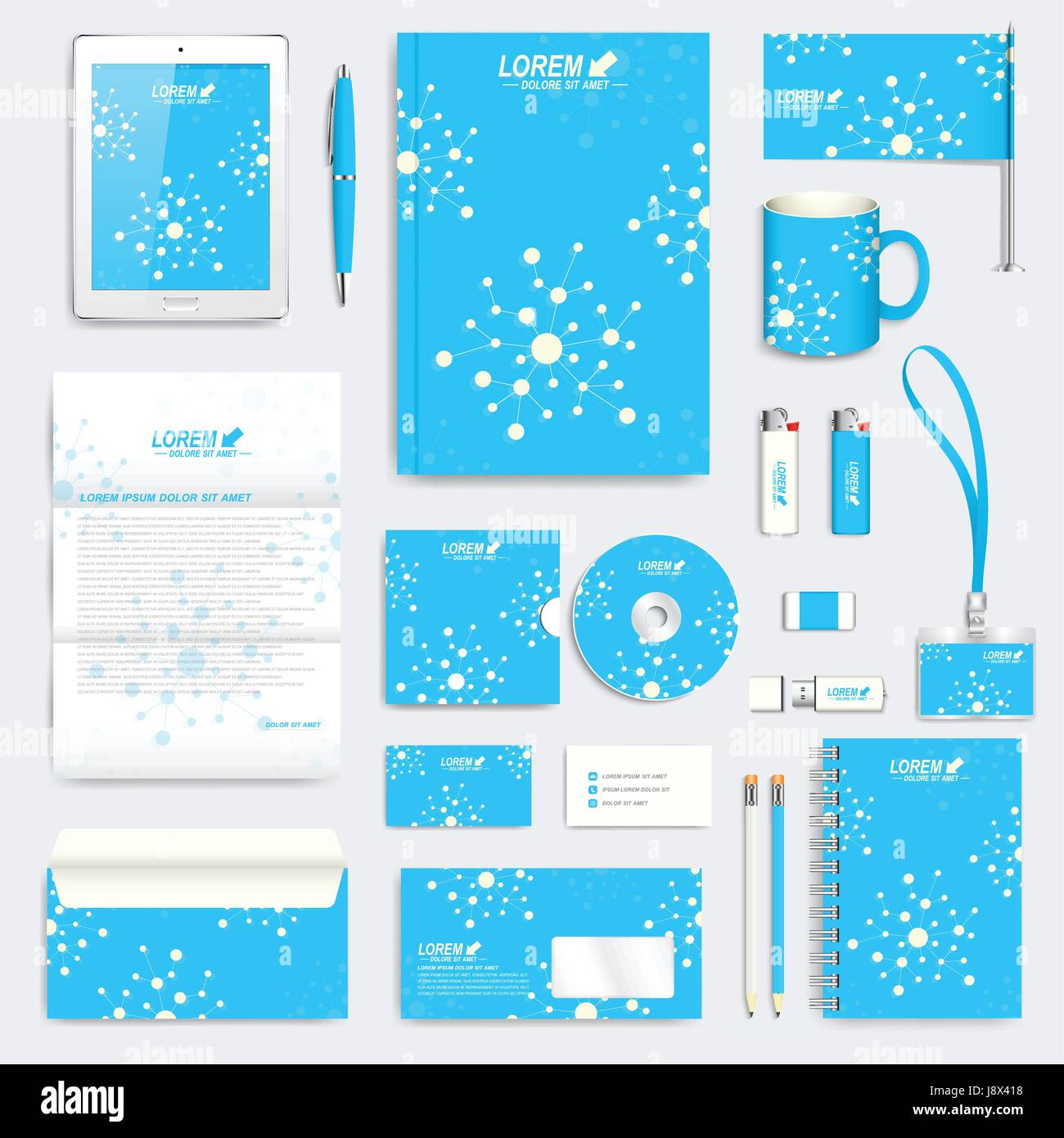 Corporate Stationery: Business Envelope Stock Photos & Business Envelope Stock