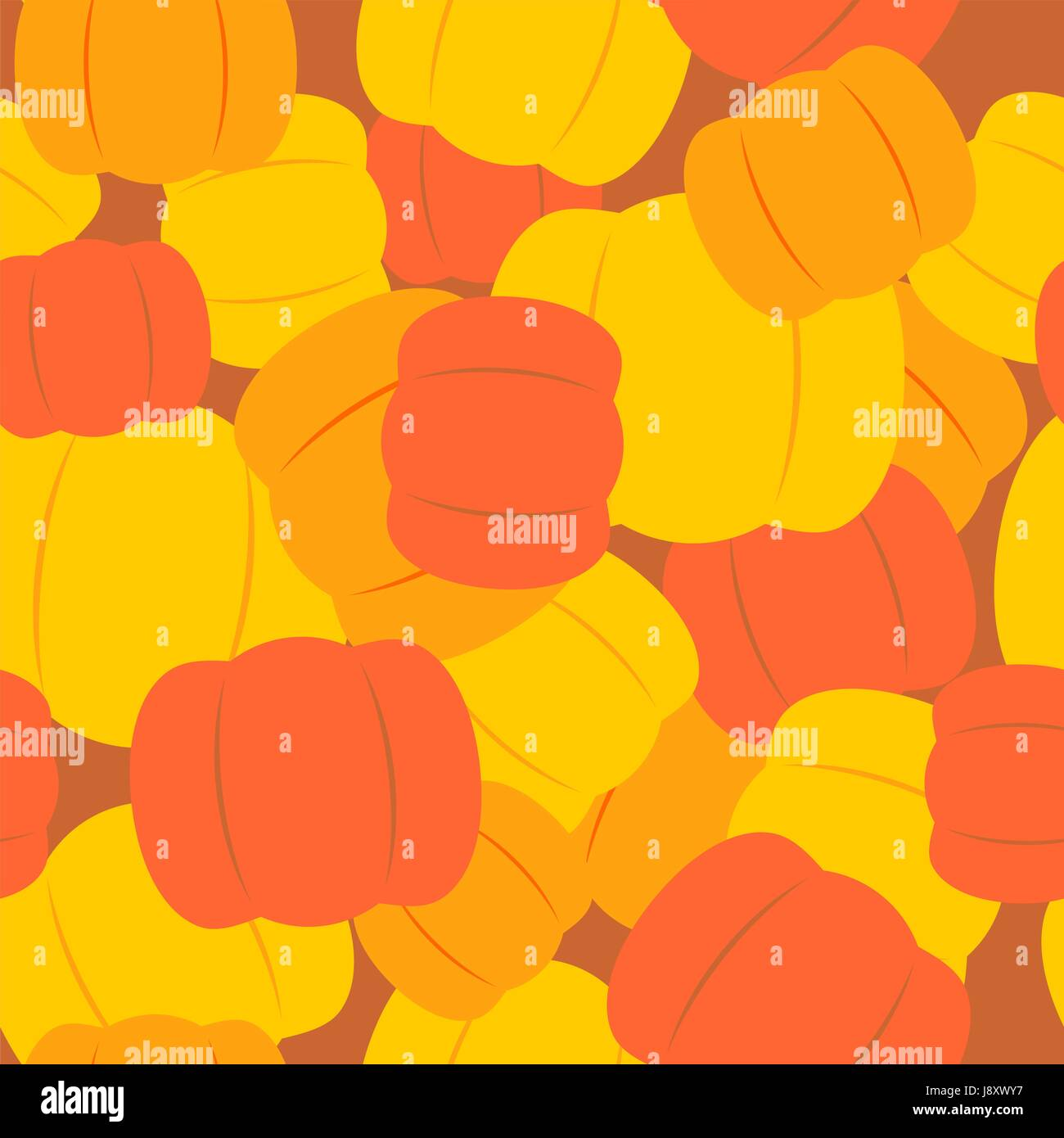 Military texture from pumpkins  Army background from