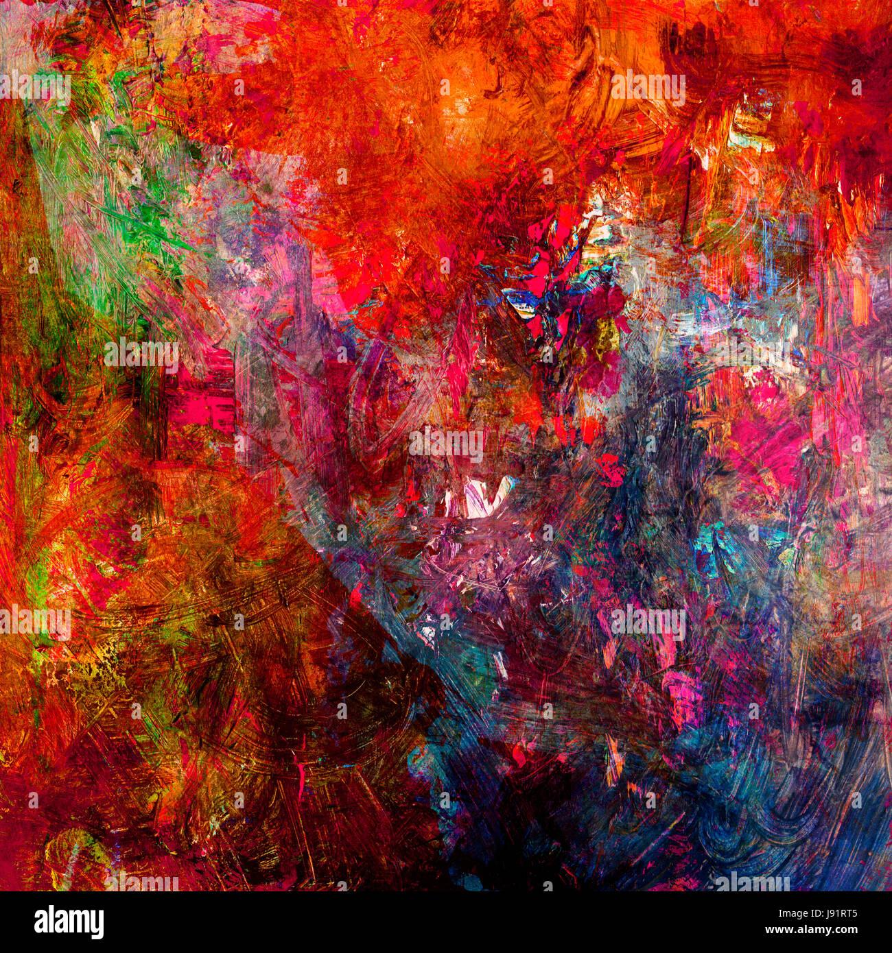 painting textures impasto Stock Photo 143255509 Alamy