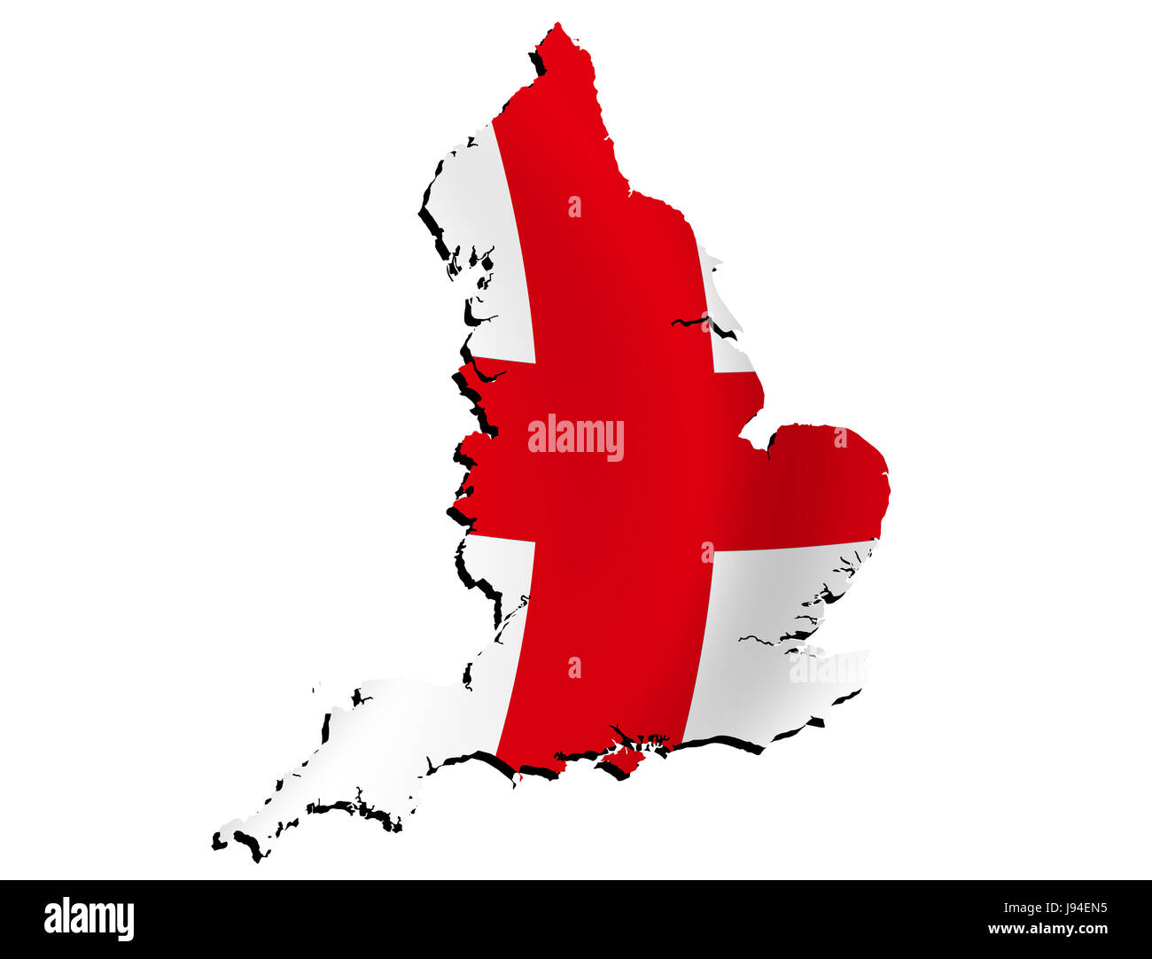England flag border outline atlas map of the world map detail england flag border outline atlas map of the world map detail isolated gumiabroncs Images