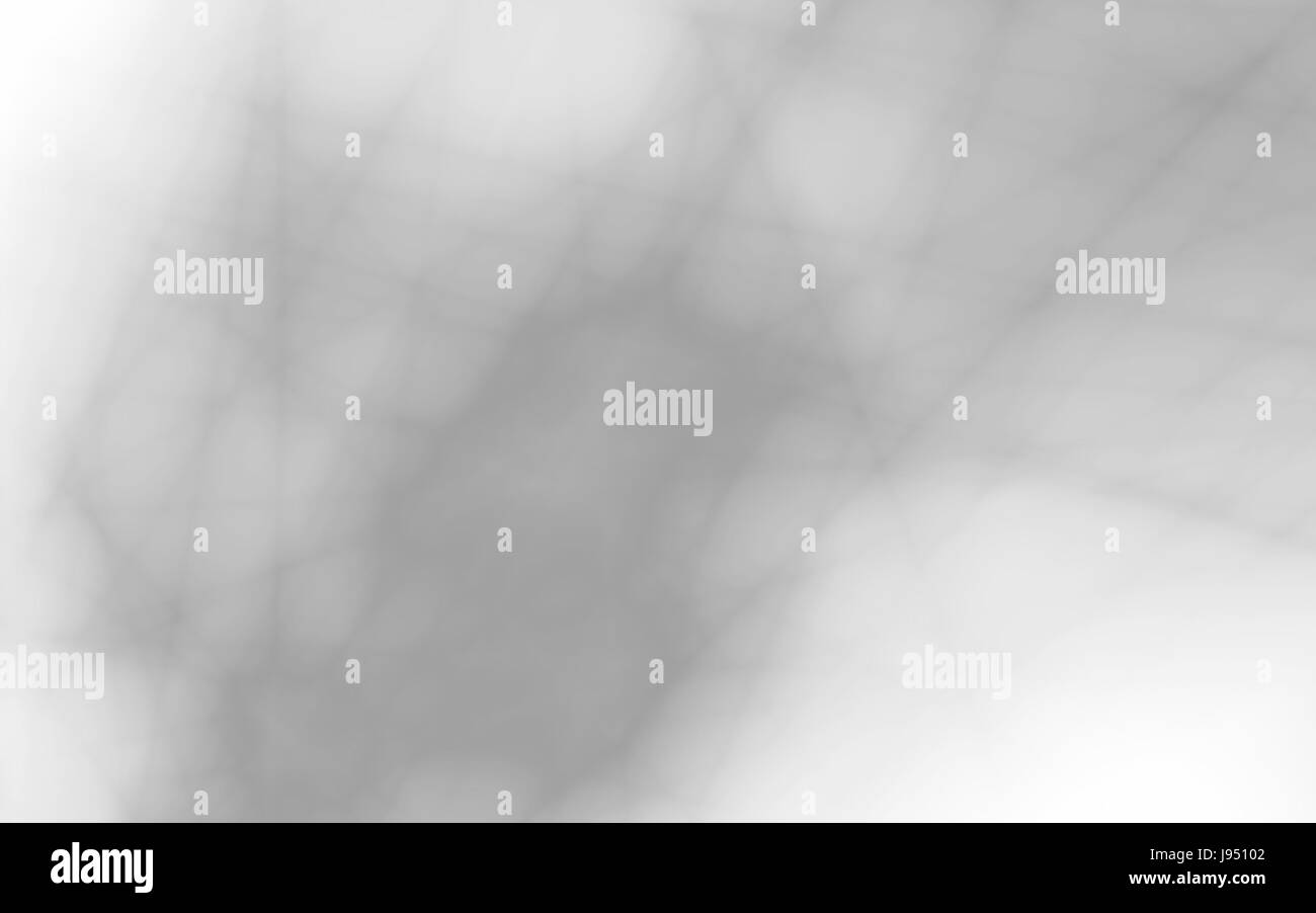 Gray monochrome old paper illustration pattern - Stock Image