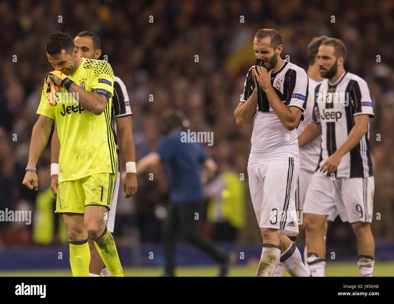 fb6bce34646 (L-R) Gianluigi Buffon