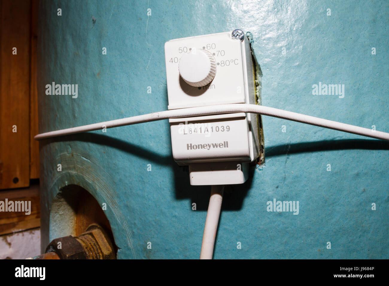Hot Water Tank Stock Photos & Hot Water Tank Stock Images - Alamy