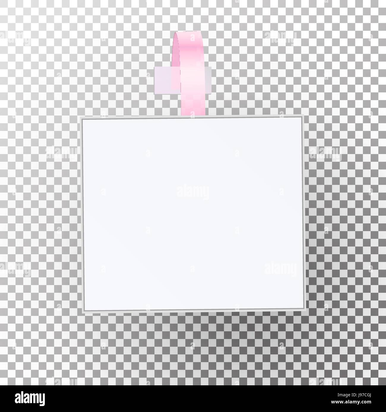 plastic advertising wobbler vector papper price tag template stock
