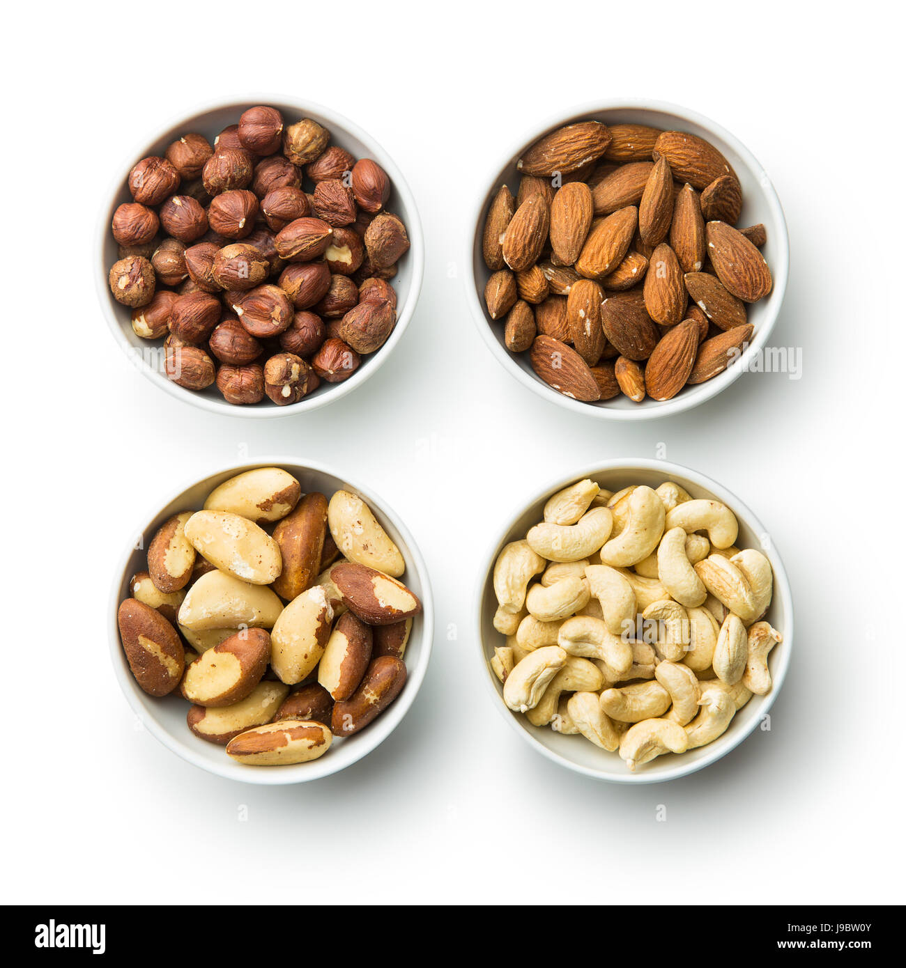 Are Brazil Nuts The Next Almonds recommend