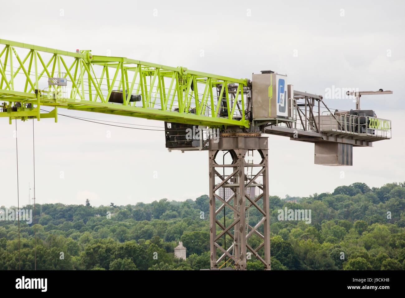 Crane Weight Stock Photos & Crane Weight Stock Images - Alamy