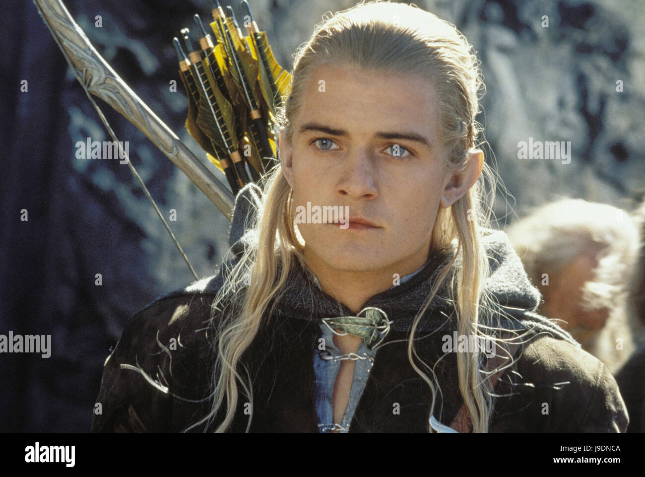 Legolas High Resolution Stock Photography And Images Alamy