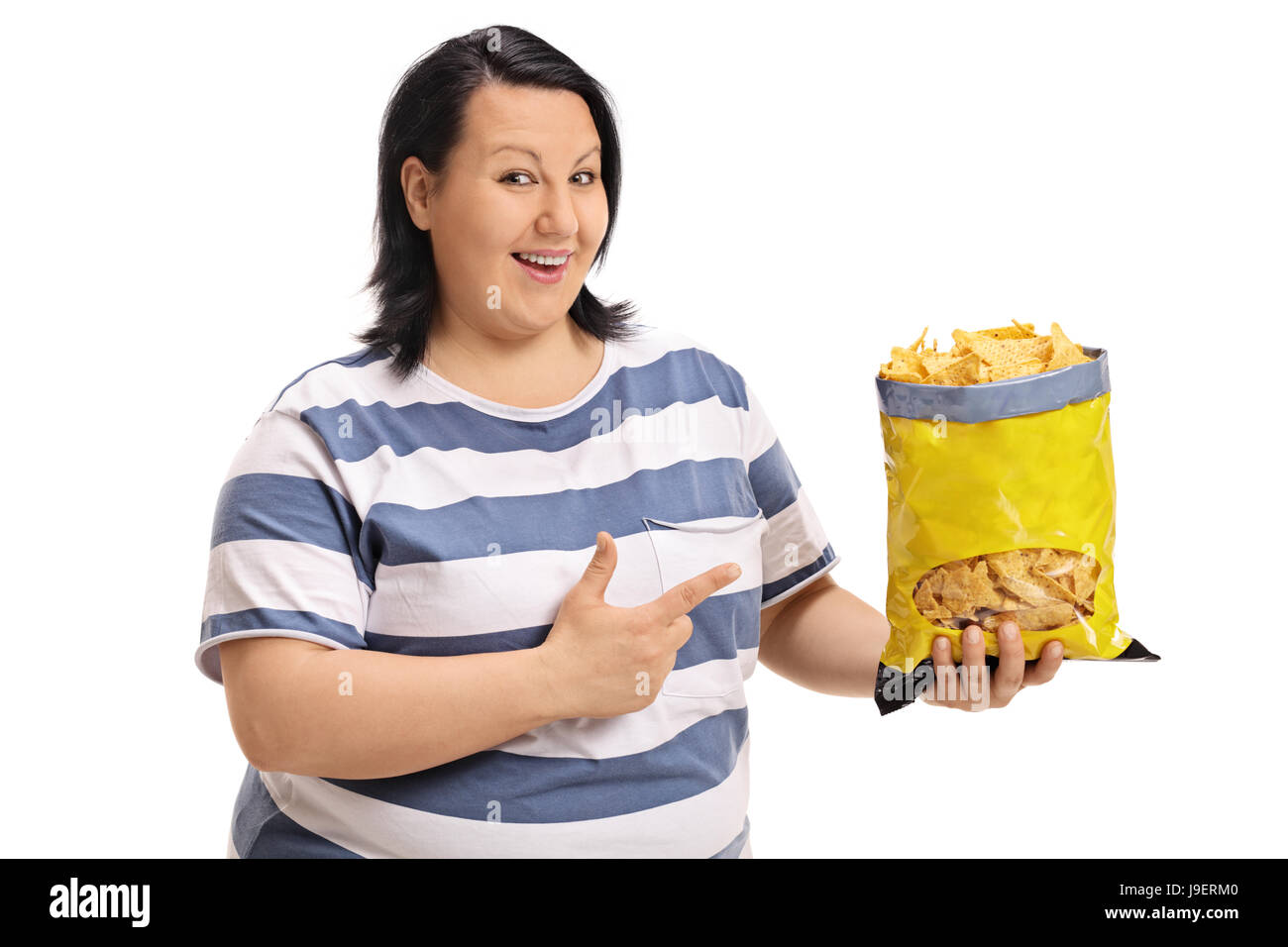 Overweight Woman Stock Photos Amp Overweight Woman Stock