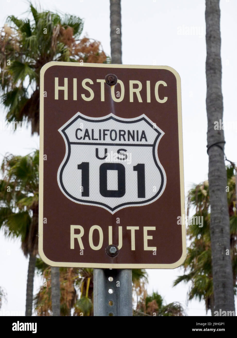 Encinitas 101 Mainstreet Association: Us Route 101 Stock Photos & Us Route 101 Stock Images