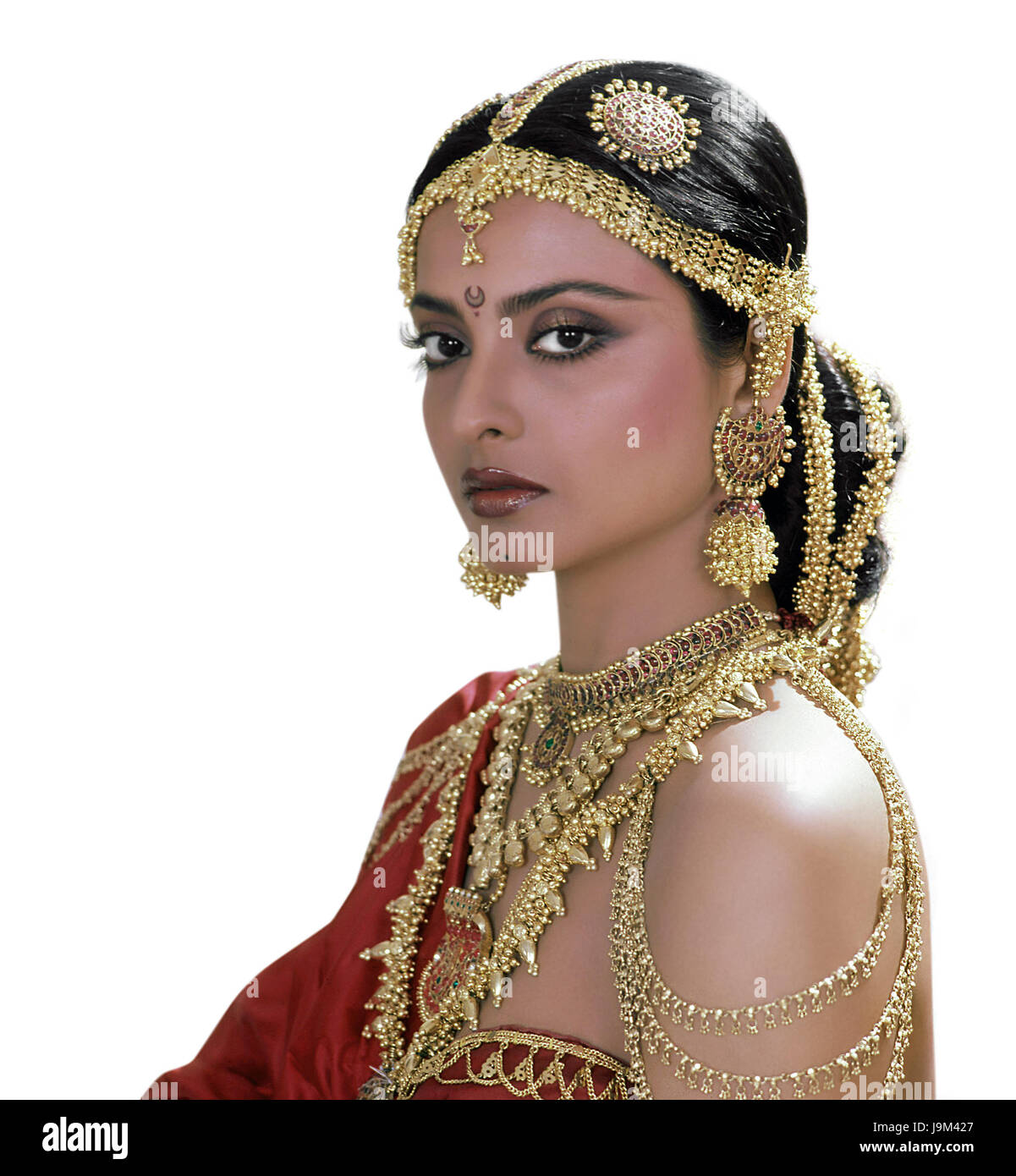 Rekha old bollywood actress suggest