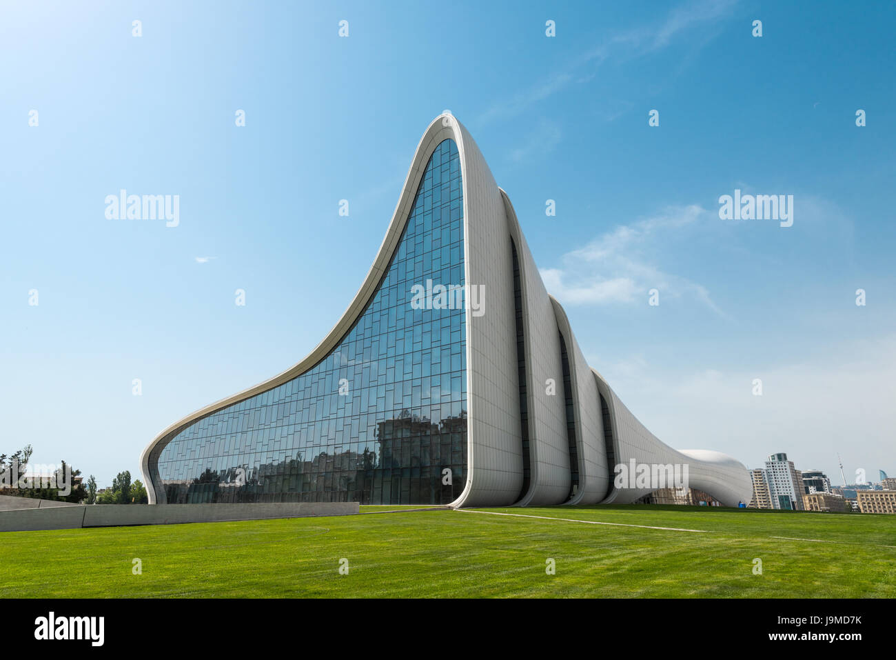 famous architecture in the world. Plain The Azerbaijan Baku May 20 2017 Heydar Aliyev Center Building With  Auditorium Gallery Hall And Museum Designed By Worldfamous Architect Zaha Hadid To Famous Architecture In The World E