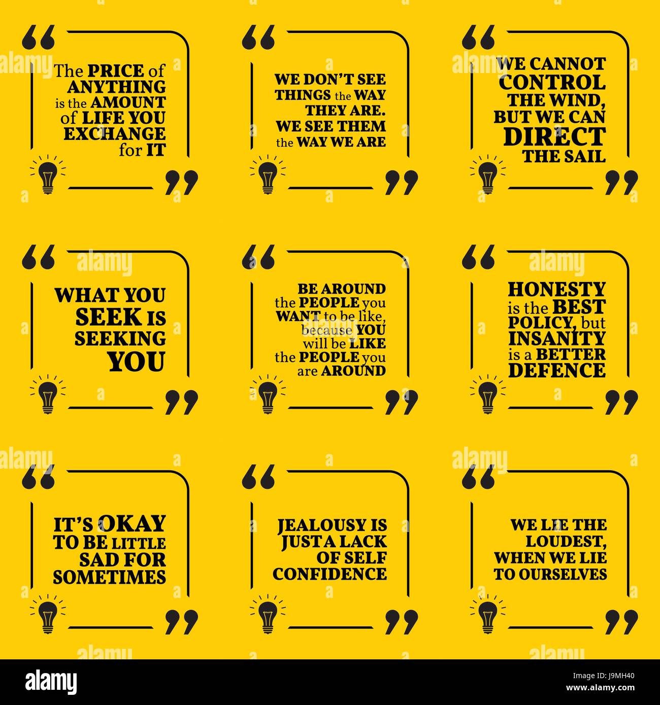 Set Of Motivational Quotes About Price Vision Search Honesty