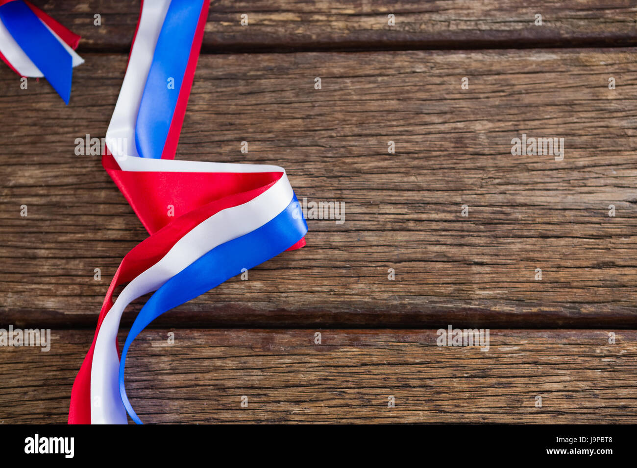 Red White And Blue Ribbon Stock s & Red White And Blue Ribbon