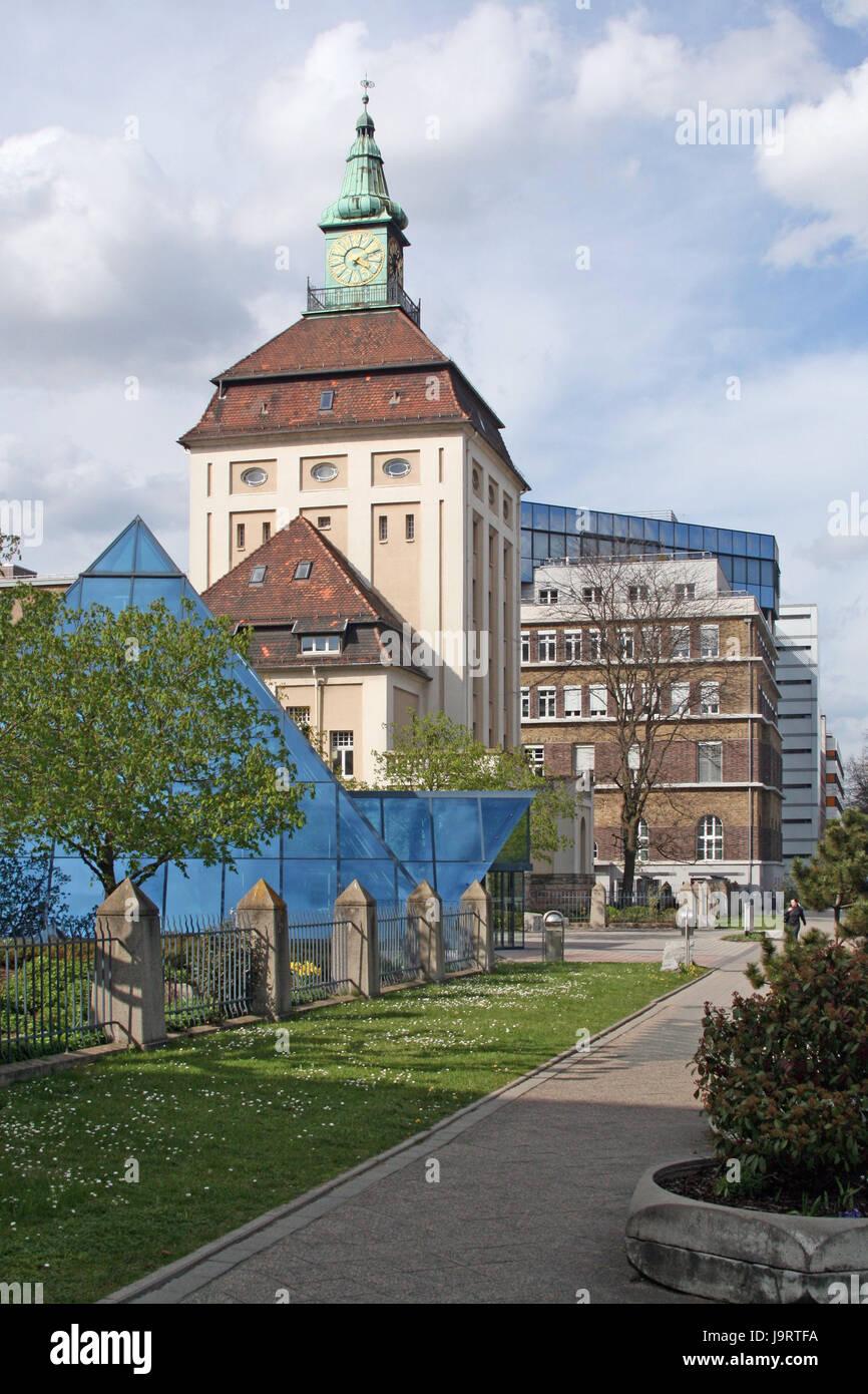 Germany,Hessen,Darmstadt,pharmaceutical company Merck,input Stock