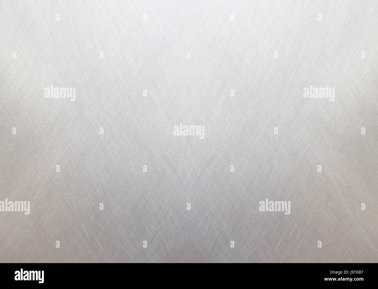 Silver Metal Solid Black Abstract Background Industry Stock Photo