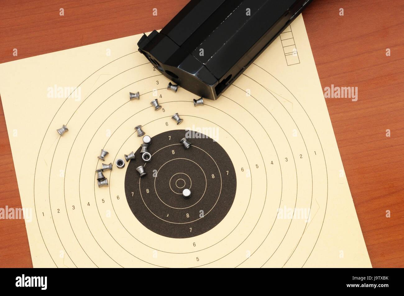 sagittarius, rifle, arm, weapon, pistol, ammunition, aim