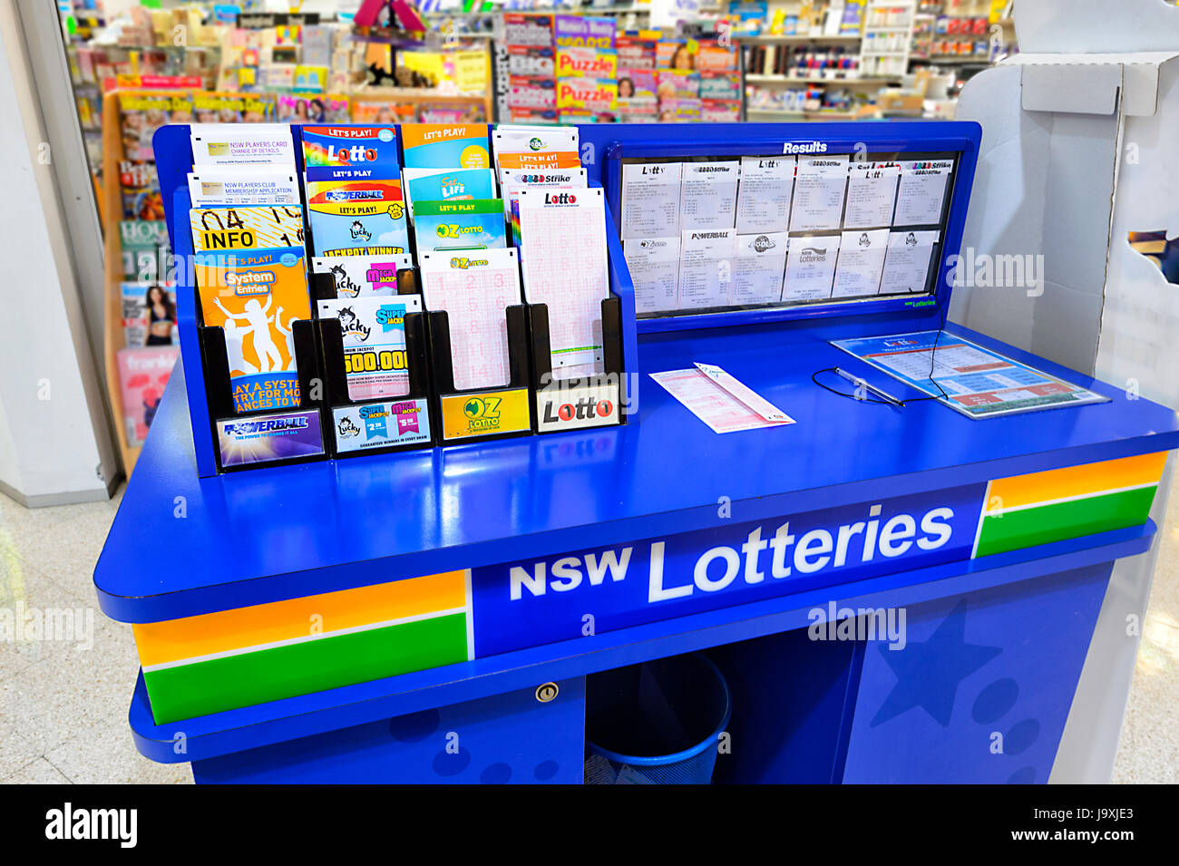 Powerball Results Nsw Lotteries