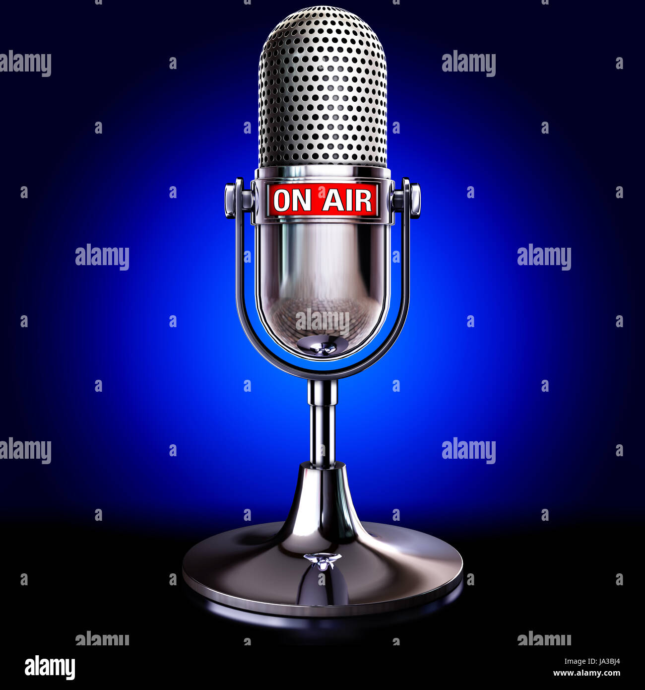 entertainment, music, studio, radio, microphone, shipment, broadcast, Stock Photo