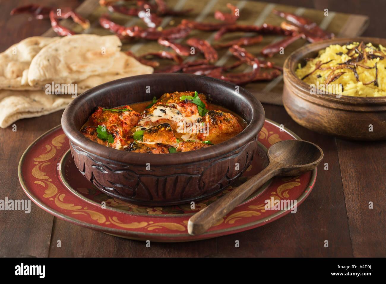 Murgh makhani indian butter chicken curry india food stock photo murgh makhani indian butter chicken curry india food forumfinder Image collections