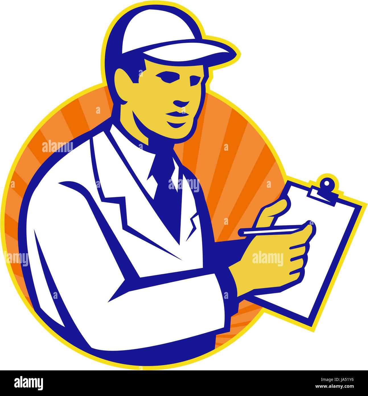 write, wrote, writing, writes, craftsman, tradesman, handicraftsman, graphics, - Stock Image