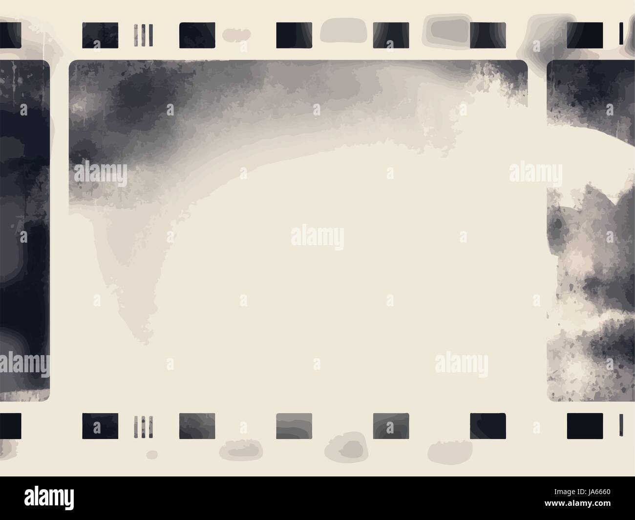 Grunge Camera Vector : Grunge vector frame or distressed texture . large high detailed