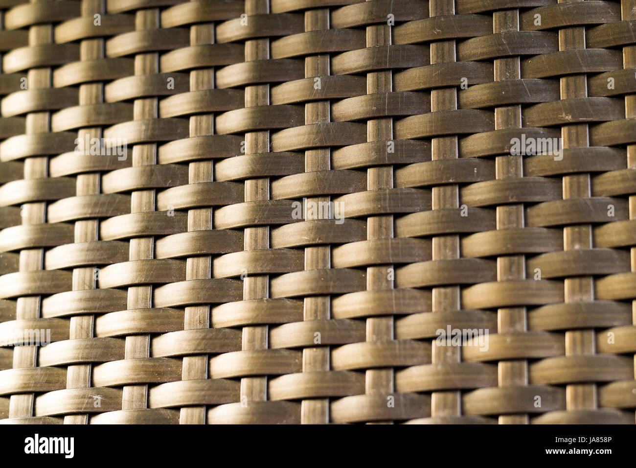Detail Wood Strong Basket Cane Weave Decor Bamboo Rattan