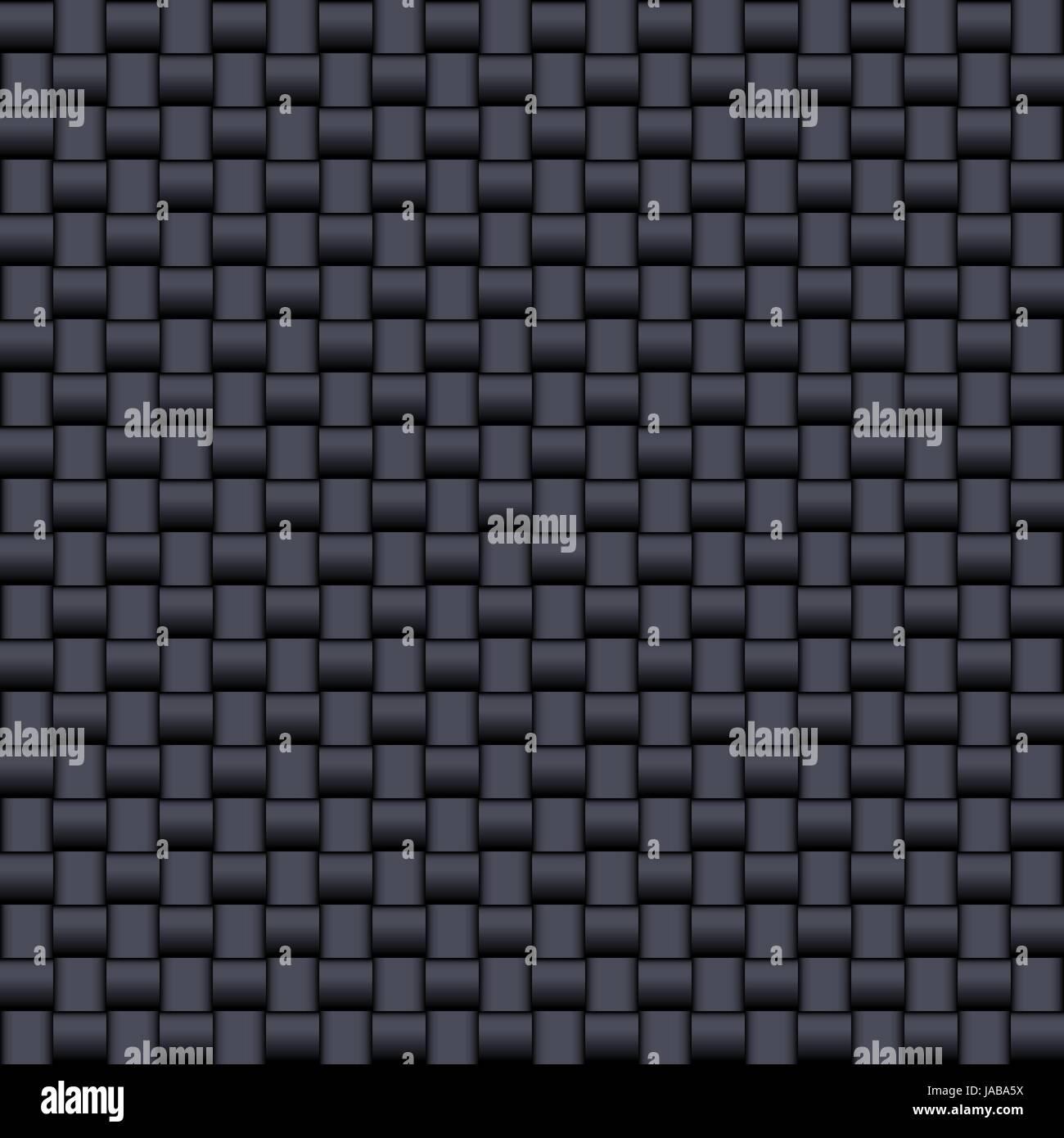 Fiberglass composite texture seamless pattern - Stock Vector