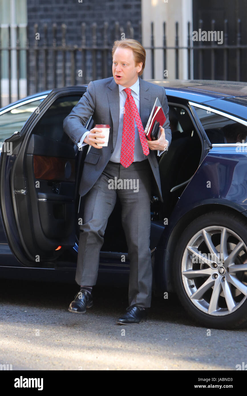 Ben Gummer, Minister for the C...