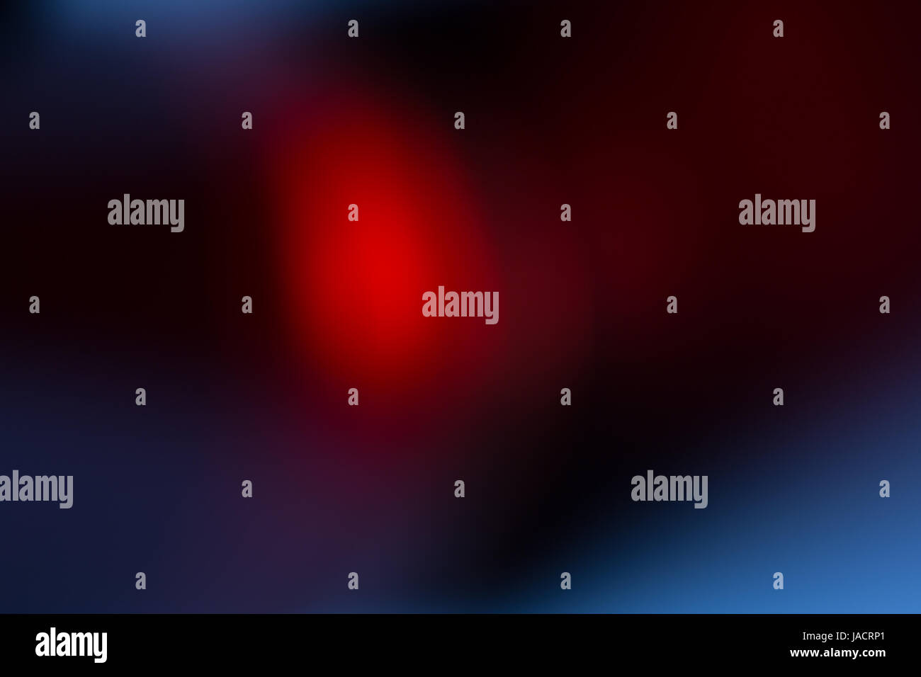 abstract; blue; bright; christmas; colorful; copy space; decoration; decorative; ethereal; hazy; holiday; illuminated; - Stock Image