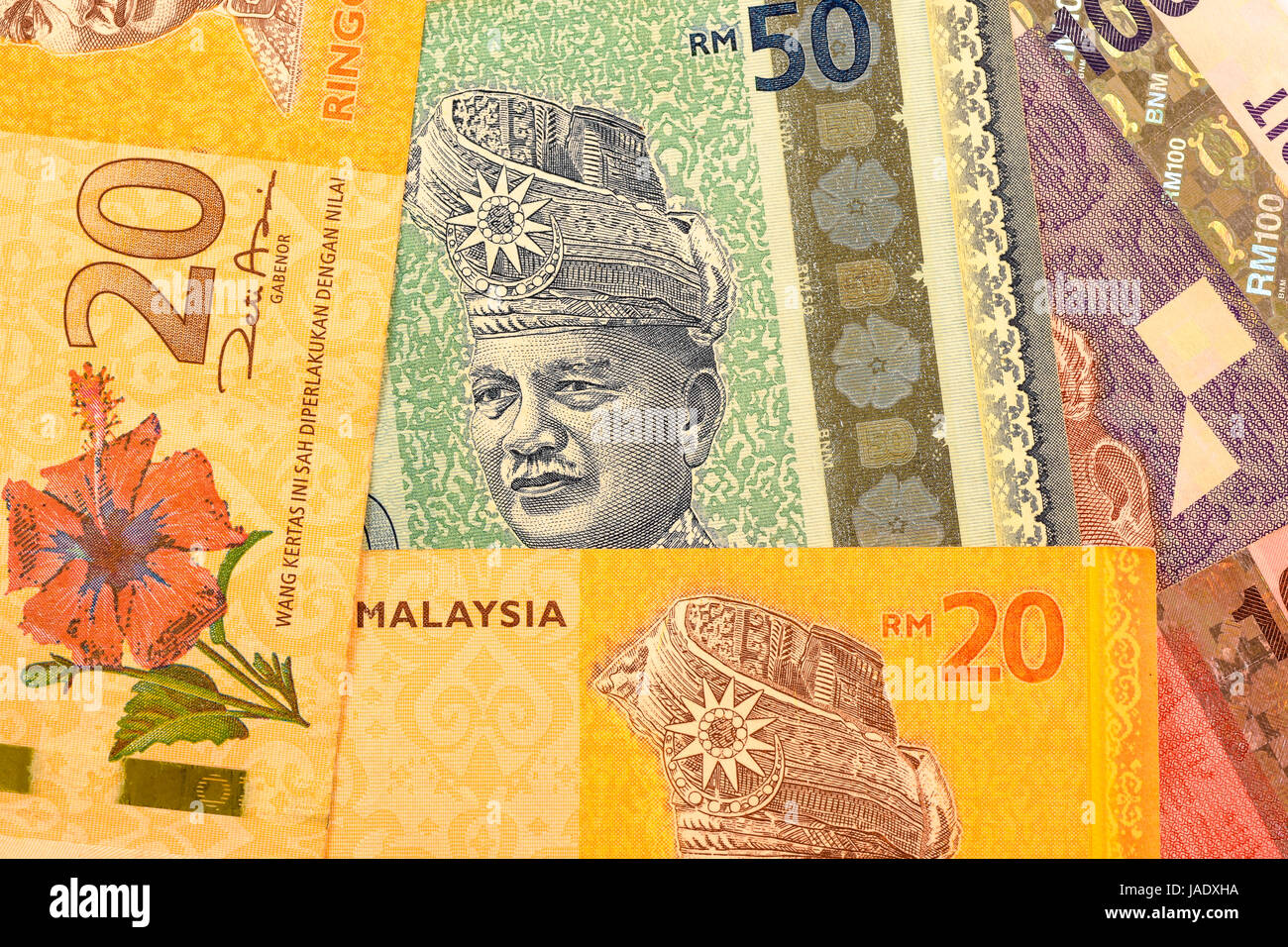 Malaysia Currency Stock Photos & Malaysia Currency Stock Images - Alamy