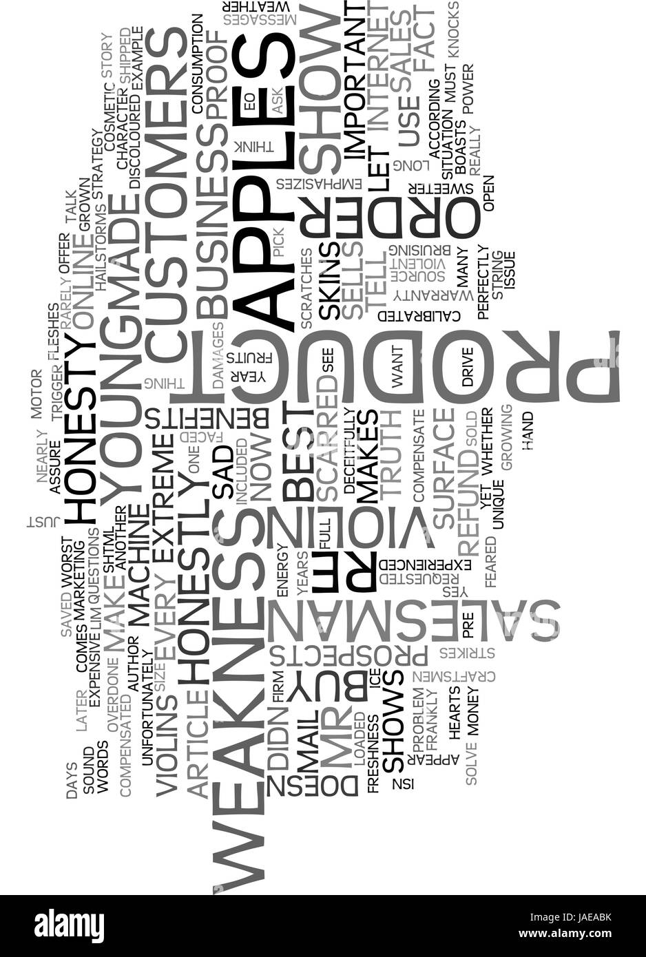 A SAD TRUTH THAT MAKES YOU RICH TEXT WORD CLOUD CONCEPT