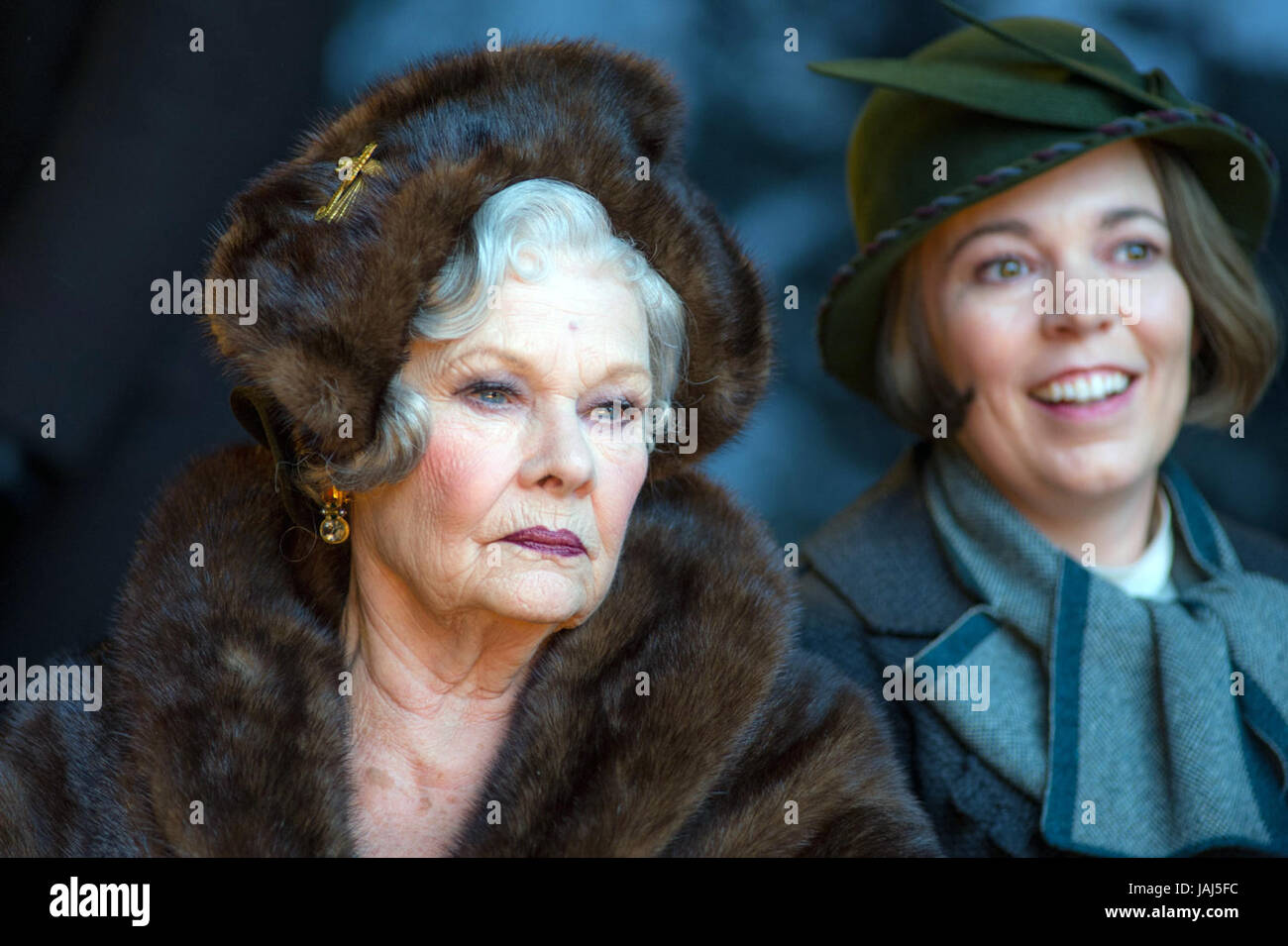 Murder on the Orient Express is an upcoming American mystery film directed by Kenneth Branagh. The screenplay by - Stock Image
