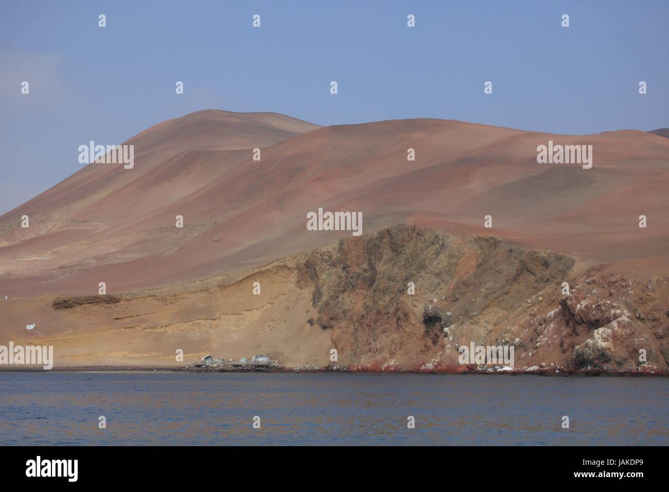 peru incas Stock Photo