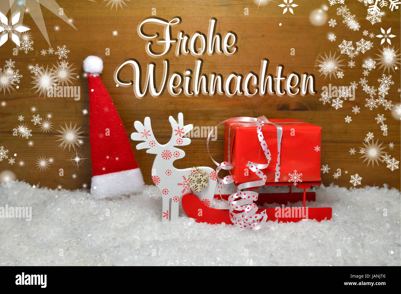 frohe weihnachten kerze stock photos frohe weihnachten kerze stock images alamy. Black Bedroom Furniture Sets. Home Design Ideas