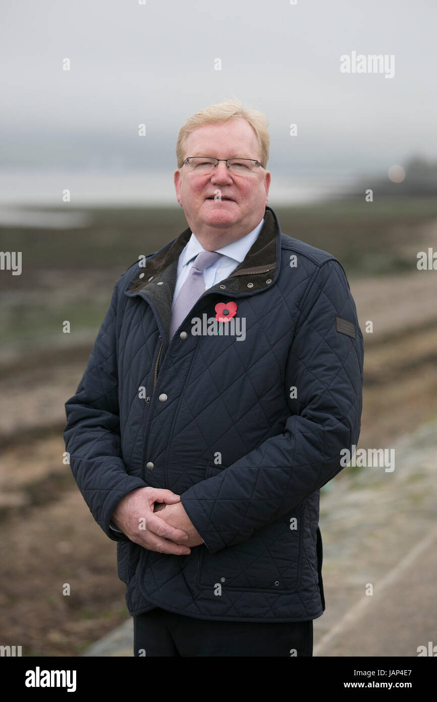 Scottish Conservative Party politician Jackson Carlaw - Stock Image