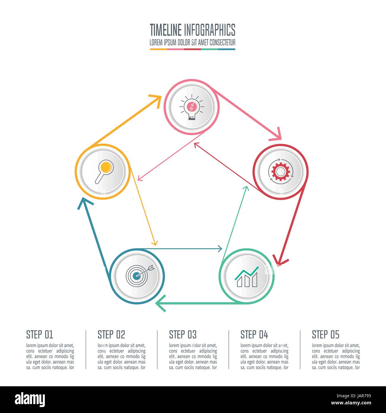 creative timeline design - Baskan.idai.co