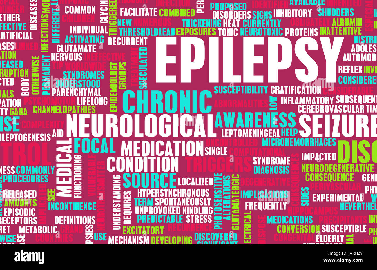Epileptic BrainStock Photos and Images