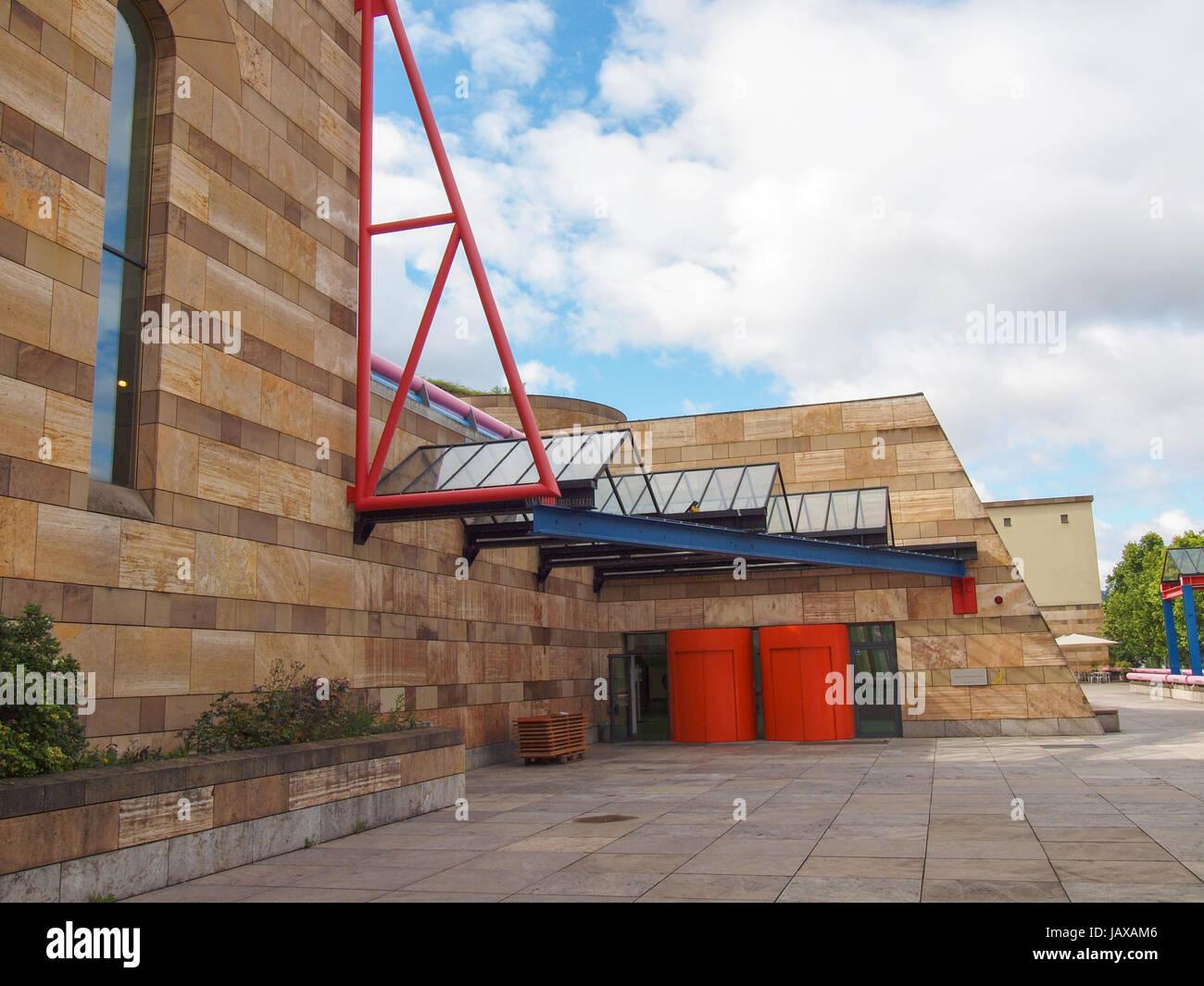 Architect James Stirling Stock Photos Amp Architect James