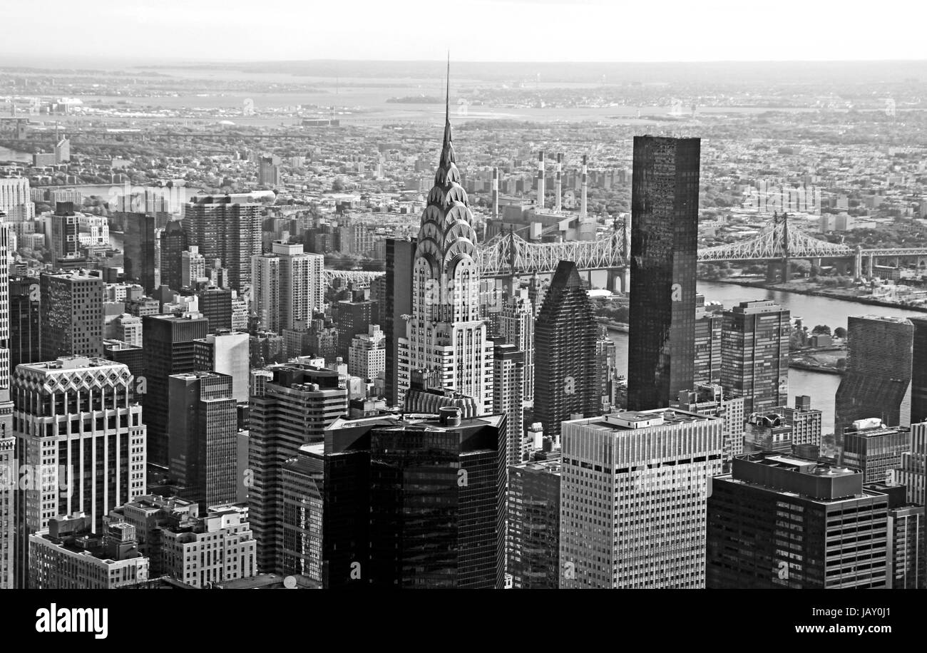 new york city - Stock Image