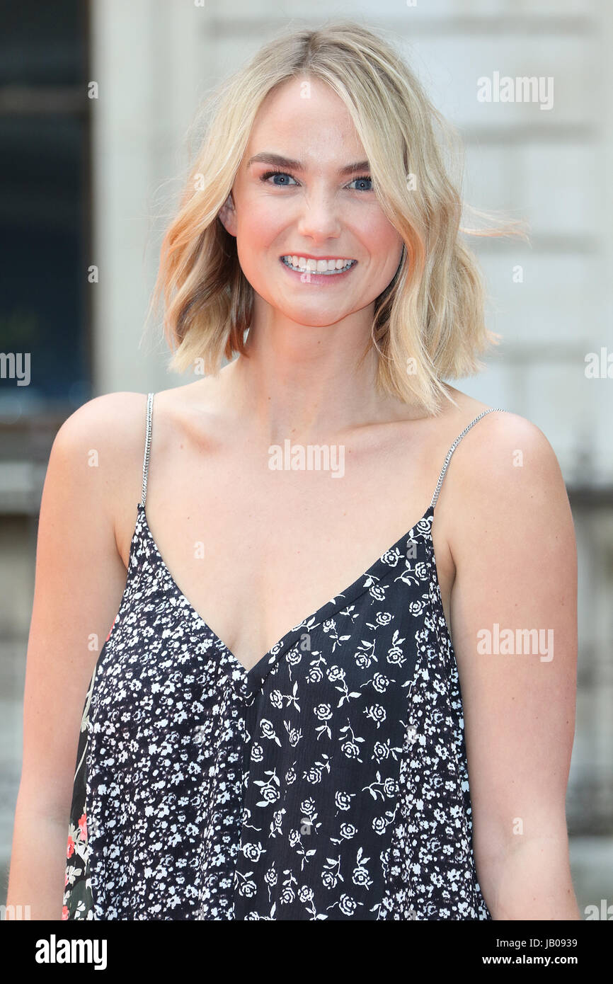 Discussion on this topic: Lesley Dunlop, joanna-vanderham/