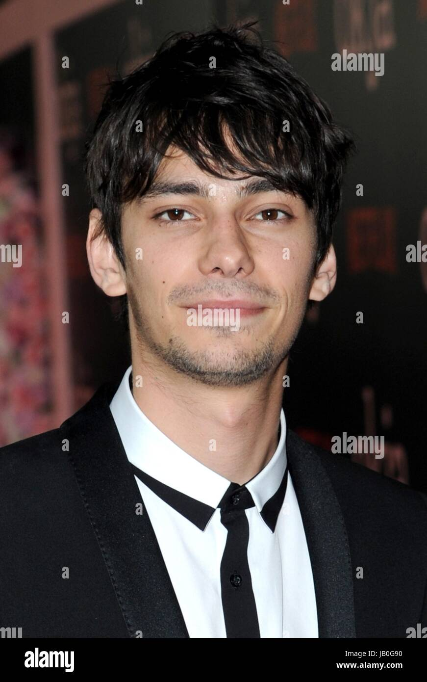 Watch Devon Bostick video