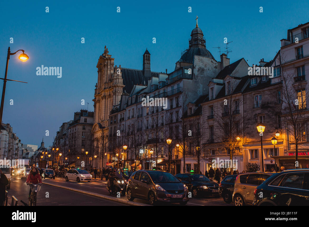 Paris The French Capital One Of Most Beautiful Cities In World