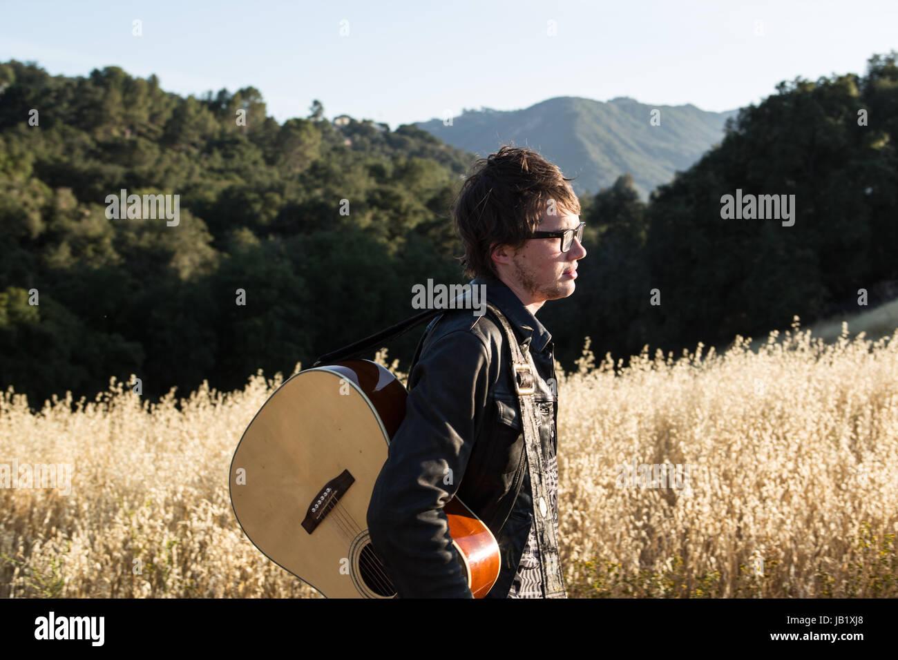music - Stock Image