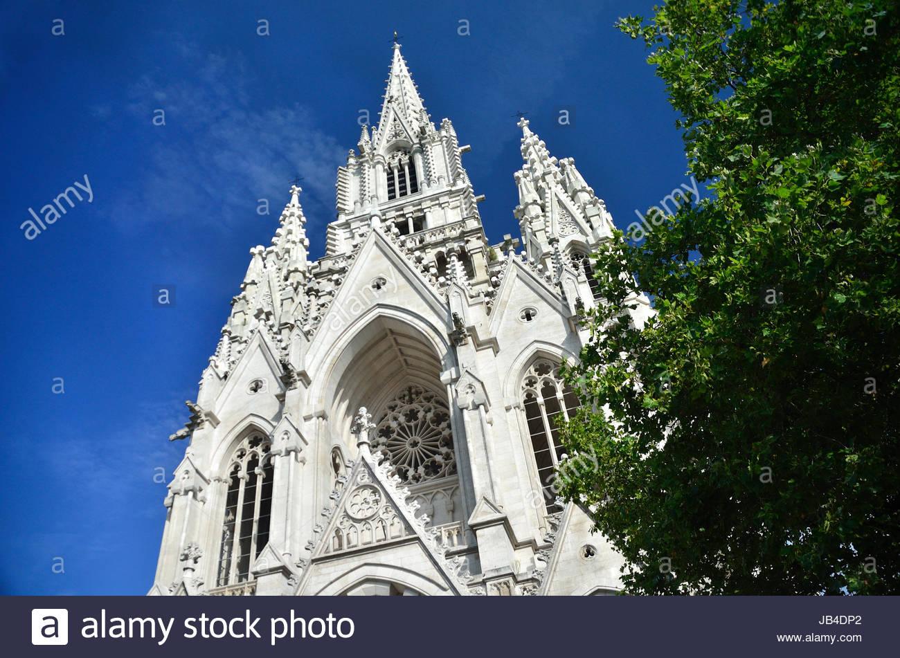 Weiße Kirche