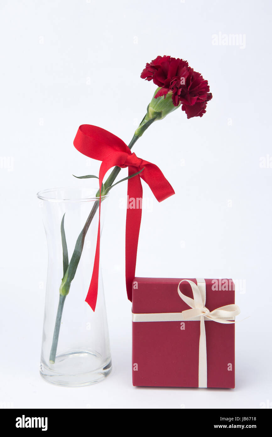 a gift of appreciation 056 - Stock Image