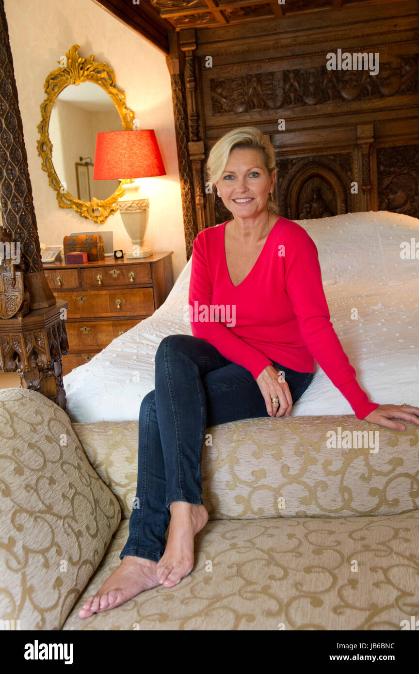 Fiona Fullerton nude photos 2019