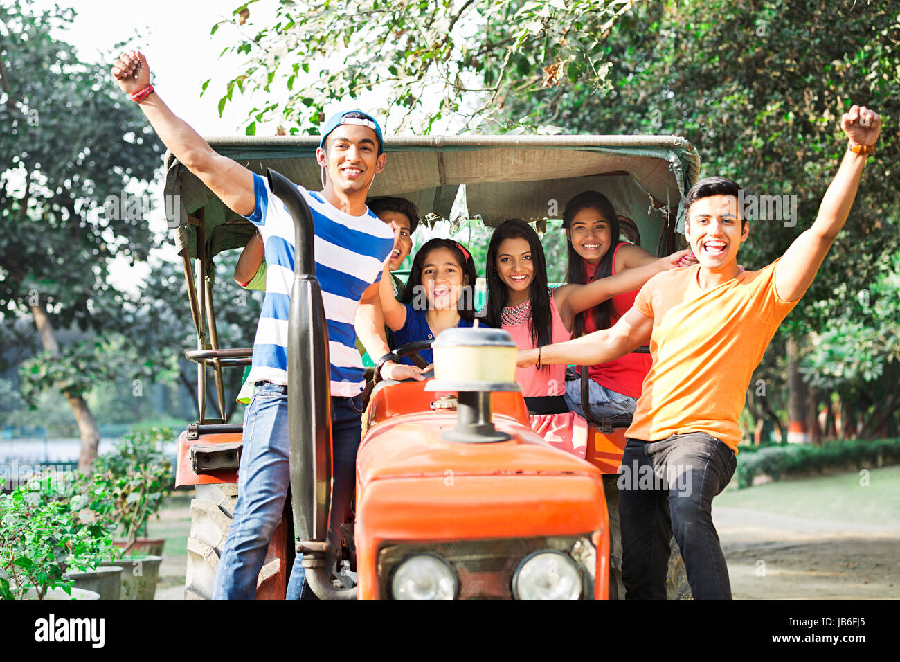 Similar situation. young teens ride have