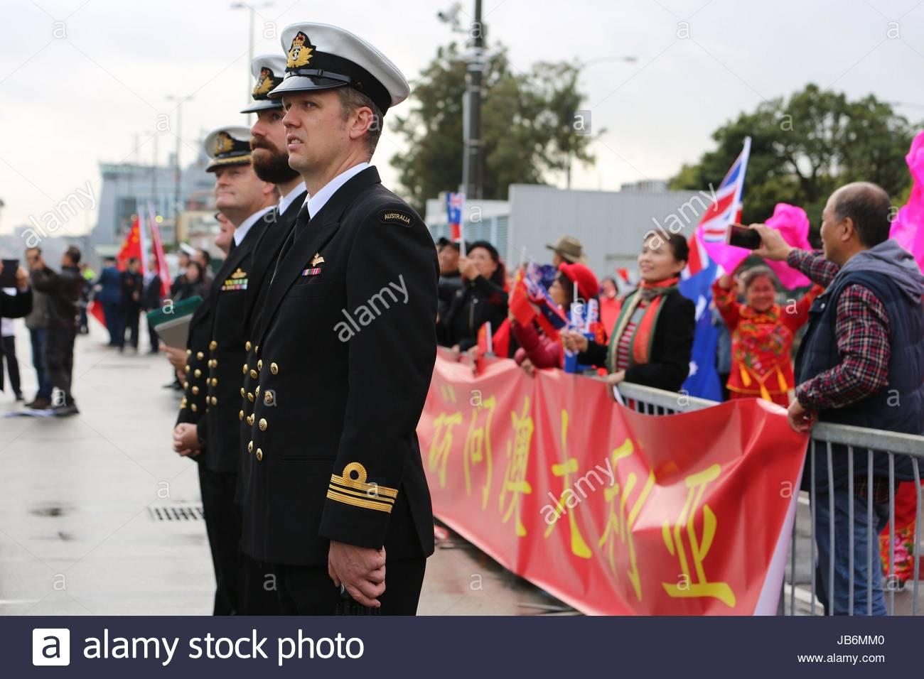 Sydney chinese escorts